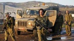 Raid israélien contre des