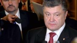 Ο Ποροσένκο απέρριψε ειρηνευτικό σχέδιο του Πούτιν, λέει το