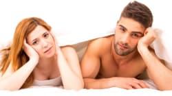 Οι πιο συχνές αντρικές σεξουαλικές διαταραχές και η αντιμετώπισή