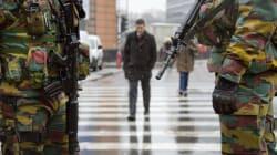 Ευρεία συμμαχία κατά της τρομοκρατίας η επιδίωξη της