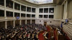 ALCO: Στο όριο αυτοδυναμίας ο ΣΥΡΙΖΑ με 147 βουλευτές. Εντός Βουλής η ΑΝΕΛ, στο 10,7% οι