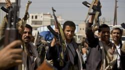 Υεμένη: Υπό πολιορκία το μέγαρο του