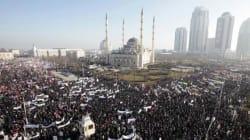 Grozny capitale mondiale de la contestation