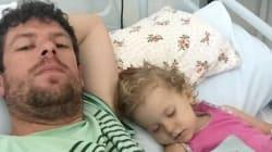 Πατέρας αντιμετωπίζει ποινή φυλάκισης επειδή ήθελε να κρατήσει ζωντανή την κόρη