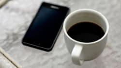 «Κόψτε μας τον καφέ, όχι το Ίντερνετ»: Ένας στους δύο Ευρωπαίους προτιμά να στερηθεί τον καφέ παρά το Ίντερνετ στο