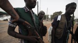 Σκληρές μάχες μεταξύ του στρατού και της Μπόκο Χαράμ στο