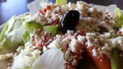 Η ελληνική διατροφή στην εποχή του