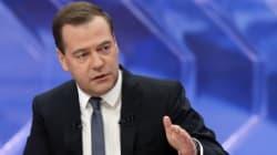 Μεντβέντεφ: Έτοιμη για ενεργειακή συνεργασία με την Ε.Ε. η