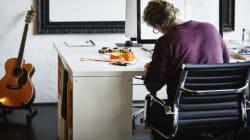Το πολύ καθισιό αυξάνει τον κίνδυνο για πρόωρο