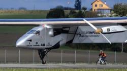 Το ηλιακό αεροπλάνο Solar Impulse 2 θα κάνει το γύρο του κόσμου