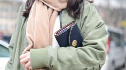 밀란 패션위크 최고의 스트리트 스타일