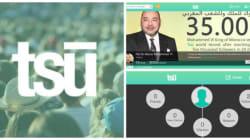 Pourquoi le nouveau réseau social Tsu fait un tabac au