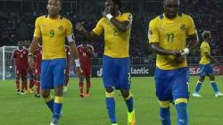 CAN 2015, Groupe A: Le Congo 1e, le pays organisateur sous