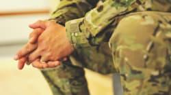 군인, 성희롱 정도 약해도 고의 땐