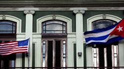ΗΠΑ- Κούβα: Το πρώτο ραντεβού ήταν