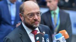Σούλτς: Να υπάρξει δίκαιη μεταχείριση της Ελλάδας χωρίς