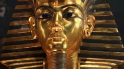 Το μούσι του Τουταγχαμόν έσπασε στο καθάρισμα λένε οι συντηρητές του αιγυπτιακού μουσείου του
