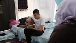 A Chypre, les réfugiés syriens à la merci des
