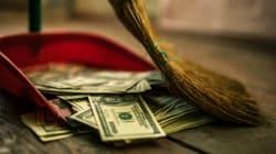 재정에 관한 첫째 진실 | 돈을 함부로 쓰면