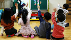 정부, '맞춤형 보육'으로 보육예산