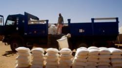 Enquête: Où va l'argent de l'aide humanitaire accordée par l'UE aux habitants de