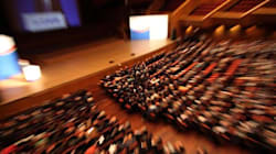 Aναβρασμός στο Μέγαρο Μουσικής : Παραιτήθηκε ο Γενικός Διευθυντής Γιώργος