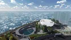 Aquarium géant: Ca baigne pour
