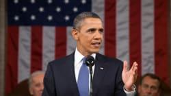 Obama nimmt Schwule, Lesben, Bi und Transgender in den amerikanischen Mythenkanon