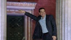 Grèce: Syriza vainqueur, à la limite de la majorité