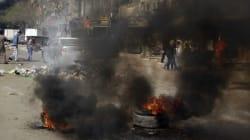 [르포] 이집트 혁명 4주년, 광장은
