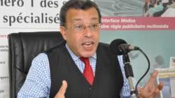 Abderrahmane Benkhalfa sur Radio M: