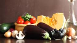Από τον Κρόκο Κοζάνης στην Κορινθιακή σταφίδα: Τα πολύτιμα τρόφιμα της ελληνικής