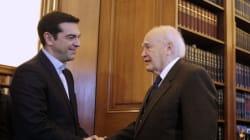 Αλέξης Τσίπρας: Ο πρώτος πρωθυπουργός που ορκίζεται με πολιτικό όρκο