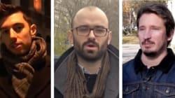 «Είμαστε η γενιά της ανεργίας»: 4 νέοι Ευρωπαίοι μιλούν για την ανεργία σε μια συμπαραγωγή 4 διεθνών εκδόσεων της Ηuffington