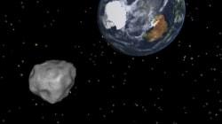 Η NASA επιβεβαιώνει το προεκλογικό σποτ του ΣΥΡΙΖΑ. Ο αστεροειδής «πέρασε» η ζωή