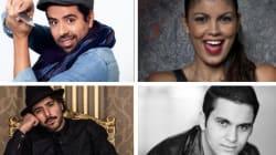 Stand up : Ces humoristes français d'origine maghrébine qui