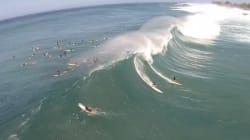 당신이 질투할 게 분명한 지금, 하와이의 모습