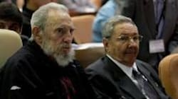 Cuba: Fidel Castro sort du silence et prend acte du rapprochement avec les