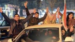 Le groupe EI chassé de Kobané, les Kurdes de Syrie en