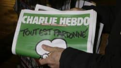 세계 최대 앙굴렘 만화제 '샤를리 엡도'