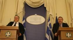 «Είμαστε ευρωπαϊστές» η πρώτη δήλωση του νέου Υπουργού Εξωτερικών, Νίκου