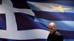 La Bourse d'Athènes chute, les banques perdent un quart de leur
