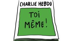 Charlie Hebdo? Un humour qui