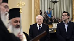 Σε ποιο θεό πιστεύουν οι ηγέτες της Ευρώπης: Ο άθεος Τσίπρας και η θεοσεβούμενη Άνγκελα