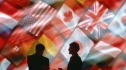 Verrat am Politischen. TTIP muss verhindert