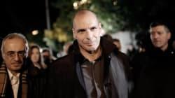 Βαρουφάκης στους NYT: Δεν θέλουμε τη δόση των 7 δισ. ευρώ. Θέλουμε συνολική