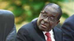 Le Zimbabwéen Robert Mugabe nouveau président en exercice de l'Union
