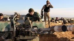 Το Ισλαμικό Κράτος αντεπιτίθεται. Νεκρός σε αεροπορική επιδρομή ειδικός του στα χημικά