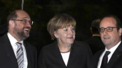 Grèce: Merkel exclut