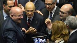 Ιταλία: Νέος πρόεδρος της χώρας ο Σέρτζιο